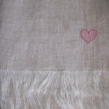 Made from Pure Irish Linen