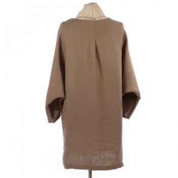 Mushroom Dress Reverse