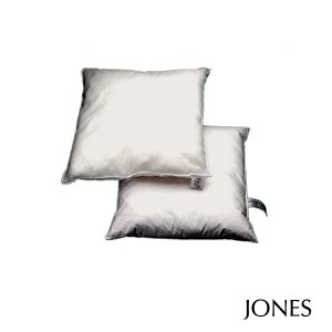 CUSHION PADS JONES & CO